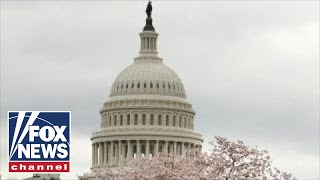 Polls show Democrats losing their 2018 midterm advantage