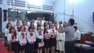 Kinh Vinh Danh (Bộ lễ Ca Lên Đi 3) - Ca đoàn CÉCILIA (Giáo xứ Mạctynho)
