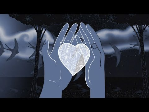 Albert Man - Say Something Loving (Official)