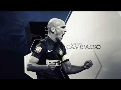 Cambiasso Inter Legend! HBD!!!!