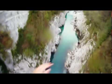 Napoleon Bridge Jump