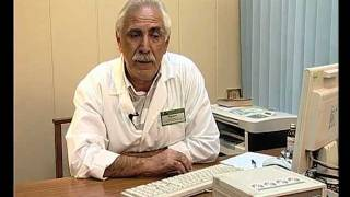 Врач Малинцев Г.С. о реактивных артритах