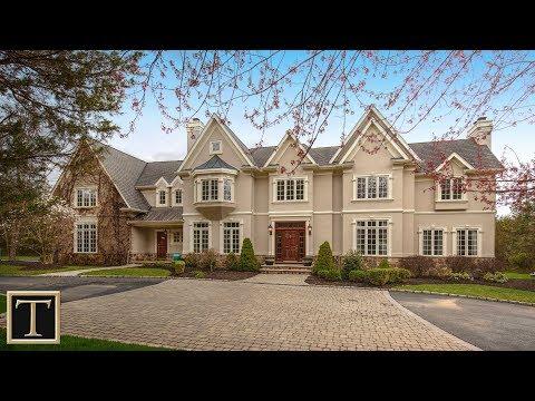 6 Fox Hunt Ct, Far Hills Boro I NJ Real Estate Homes For Sale