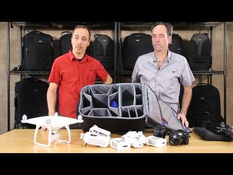 Airport Helipak V2 0 for DJI Phantom - Think Tank Photo