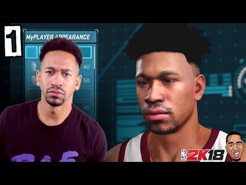 SAVAGE MODE! NBA 2K18 My Career Gameplay Ep.1