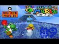 Let's Play! - Super Mario 64 DS Episode 9: Build A Snowman