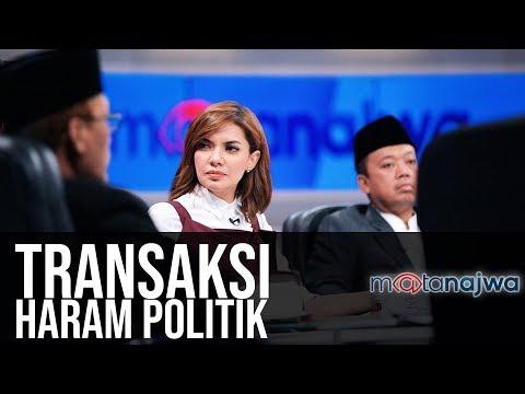 Transaksi Haram Politik (Part 7) | Mata Najwa