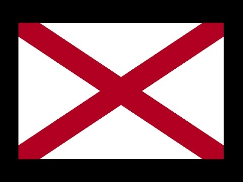 Alabama's Flag and its Story