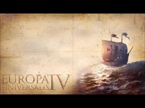 Europa Universalis 4 Soundtrack - The Rus Awakening - Following The Volga