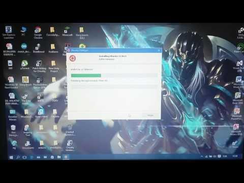 Wubi Ile Linux Ubuntu Kurulumu