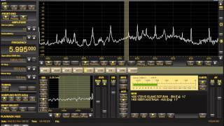 Antenna test 5995kHz 2012 1122 0142