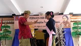 Download Video Perayaan Hari Kartini 2018 MP3 3GP MP4
