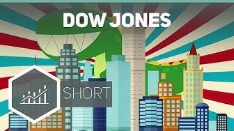 Dow Jones – Grundbegriffe der Wirtschaft ● Gehe auf SIMPLECLUB.DE/GO & werde #EinserSchüler