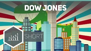 Dow Jones – Grundbegriffe der Wirtschaft