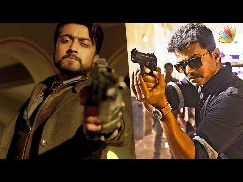 Surya beats Vijay record | Hot Tamil Cinema News thumbnail