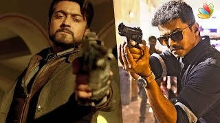Suriya breaks all records of Vijay