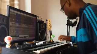 Musiq Man covers Esthero and Miguel