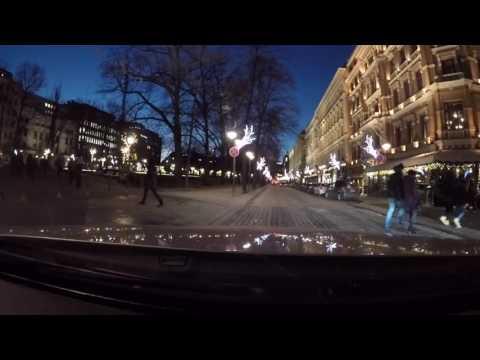 Helsinki Lights 2016