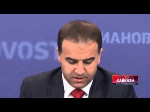 Iraqi Kurdistan: the current situation