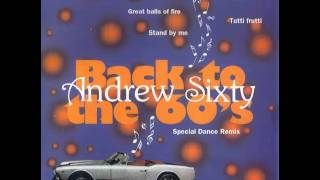 Back T0 The 60's (Special Dance Remix) 1994