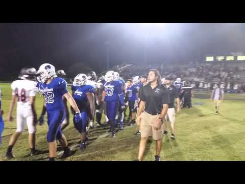 Wellington Beats Palm Beach Central 35-6 Post-Game