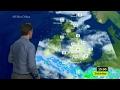 Saturday morning forecast 06/05/17