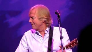 The Moody Blues - Never comes the day