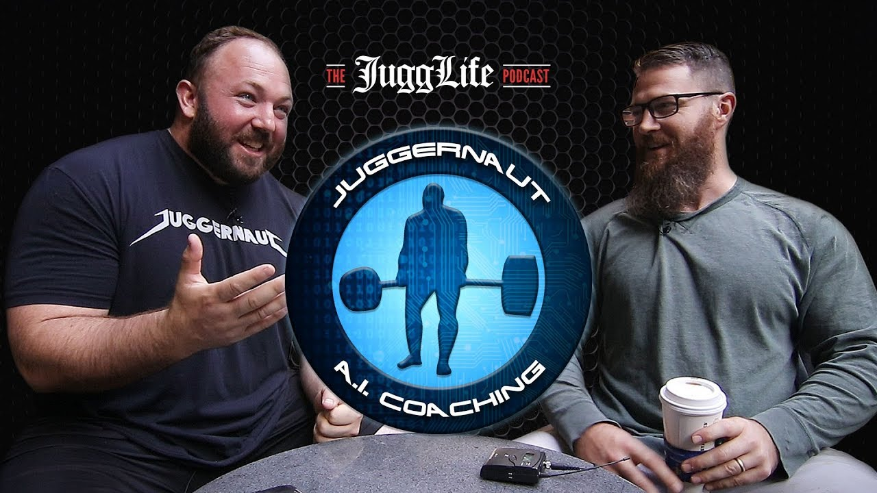 the jugglife inside our ai coaching juggernaut training systems