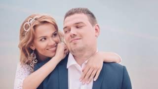 Ольга и Эмил - Свадебный фотограф Таганрог