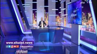 أحمد موسي: أمريكا تعيش حالة من انقسام بسبب موقفها من قطر .. فيديو