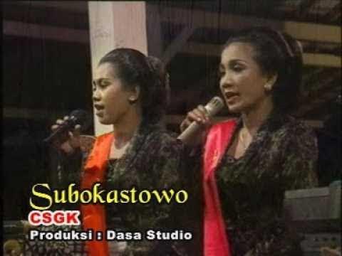 Subokastowo - CSGK