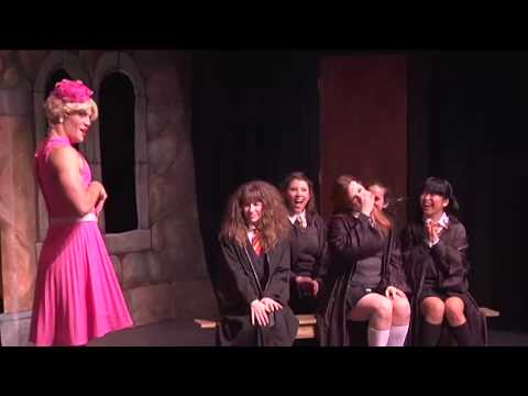A Very Potter Sequel Act 1 Part 6