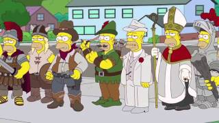 Simpsons funny moments