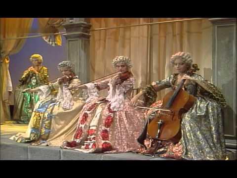 musica rondo veneziano