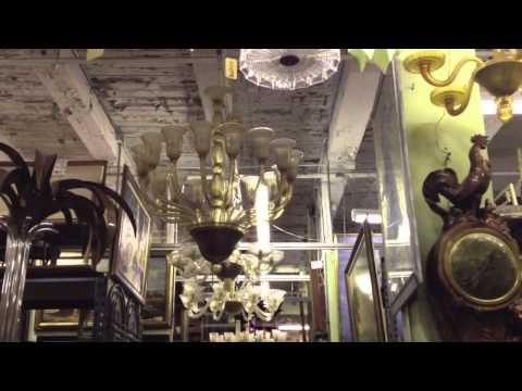 Welcome to Newel Antiques
