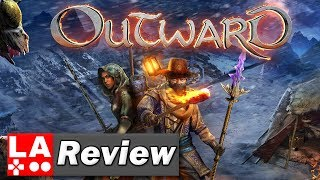 Outward Review | (PS4/Xbox One/PC) (Video Game Video Review)