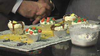 Sugar Freakshow in the CW Iowa Live Kitchen