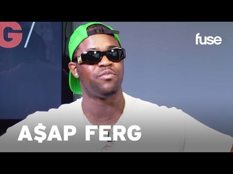 A$AP Ferg Makes A Hennessy Uptown | Behind The Bar | Fuse