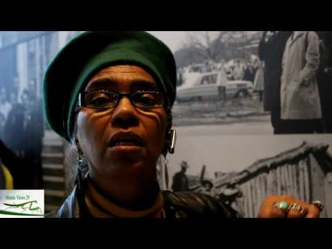 Rahs Bey Mantis Views29 @ The Museum of AAHC Pt1 (Moors and Christians / In Propria Persona)