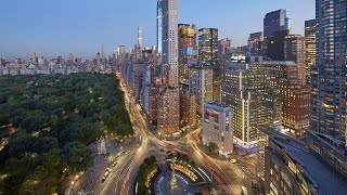 Top 10 Luxury 5 star Hotels in Midtown New York, USA