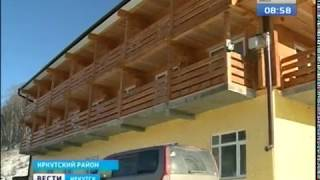 Суд аннулировал законность двух строений в поселке Листвянка