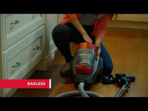 How To Choose A Vacuum Cleaner (3 Steps)