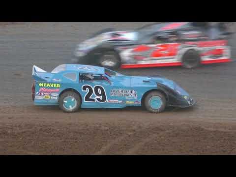 8 18 18 Super Stock Heat #1 Lincoln Park Speedway