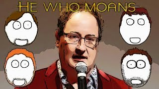 He Who Moans Reviews: Chris Chibnall's Doctor Who & Torchwood episodes ft. 3 / Five Who Fans