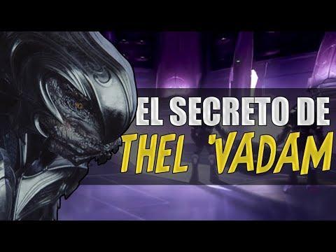 El secreto mas oscuro del Inquisidor (Thel Vadam) | Historias de Halo