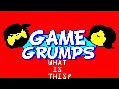 WHAT IS THIS- Game Grumps Flapjackage Remix