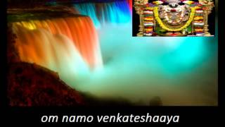 Hare Govinda Venkatesha -Lord VENKATESHWARA BHAJAN from the album GOVINDA NAAMAM