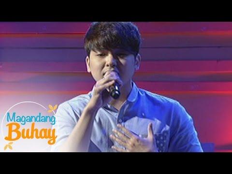 Magandang Buhay: Yohan Hwang sings