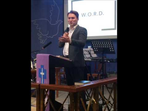 Pastor Stafan Tiran  WORD The Four Purposes  Of The Church- WORD International  Church