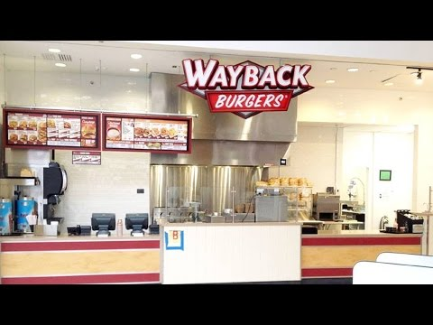 Investors May Get to Feast on Wayback Burgers IPO Next Year